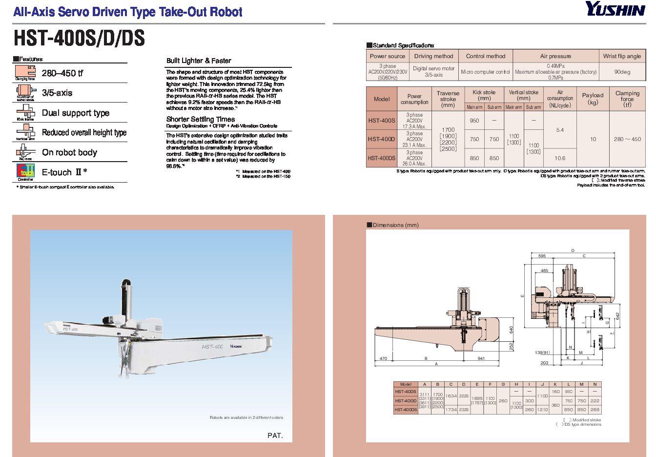 hst400 en pdf