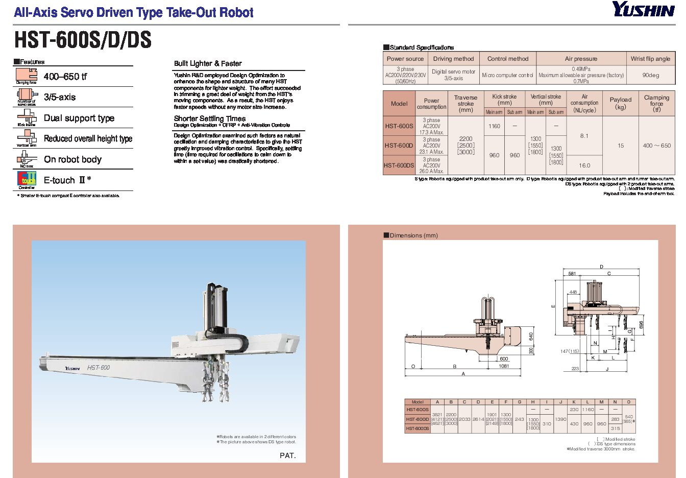 hst600 en pdf