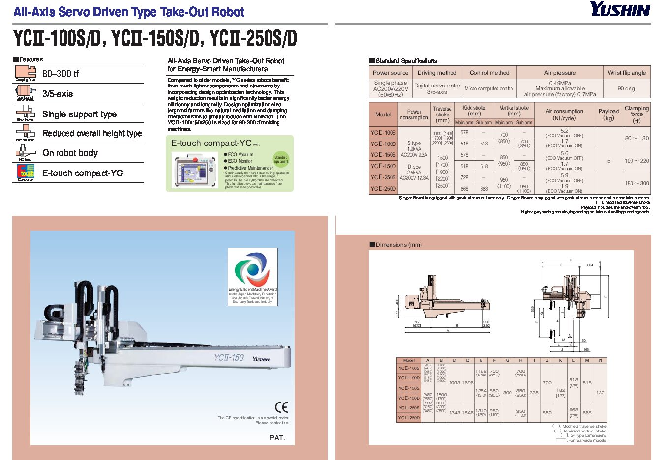 yc2 100150250sd en pdf