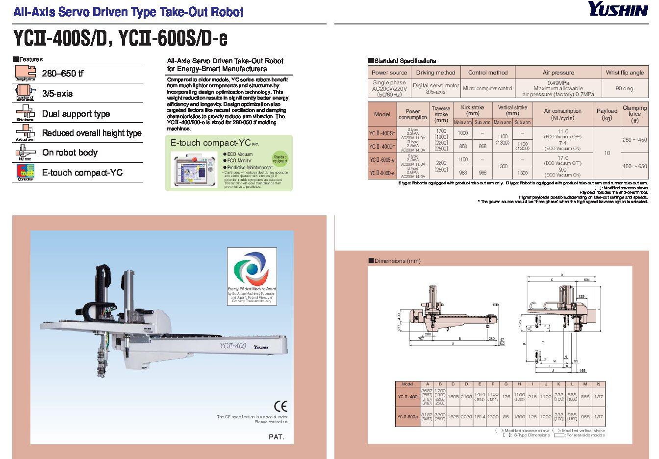 yc2 400sd600sde en pdf