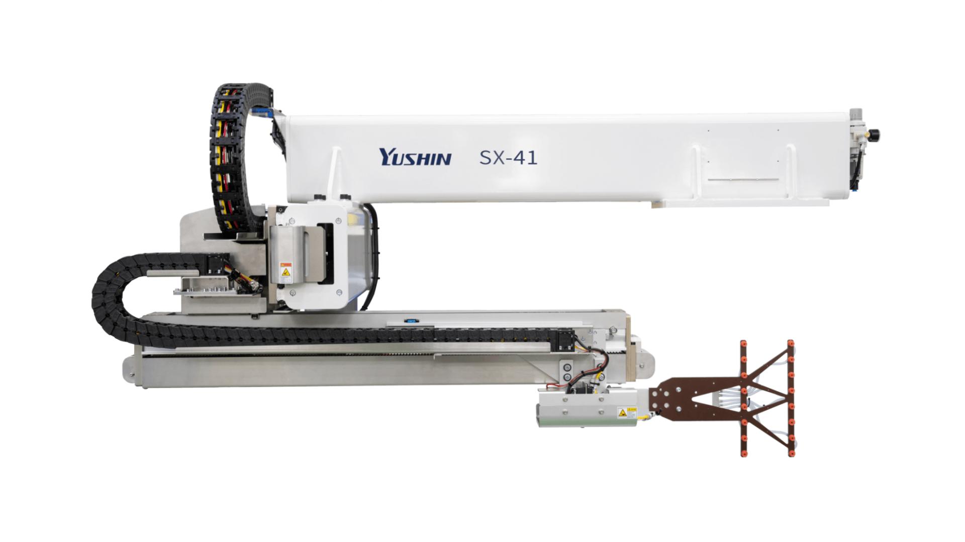 SX-41 medical robot